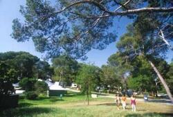 Campéole Camping Le Dramont