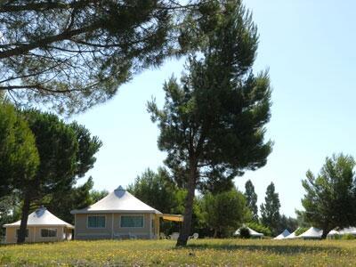 Campéole Camping Ile des Papes