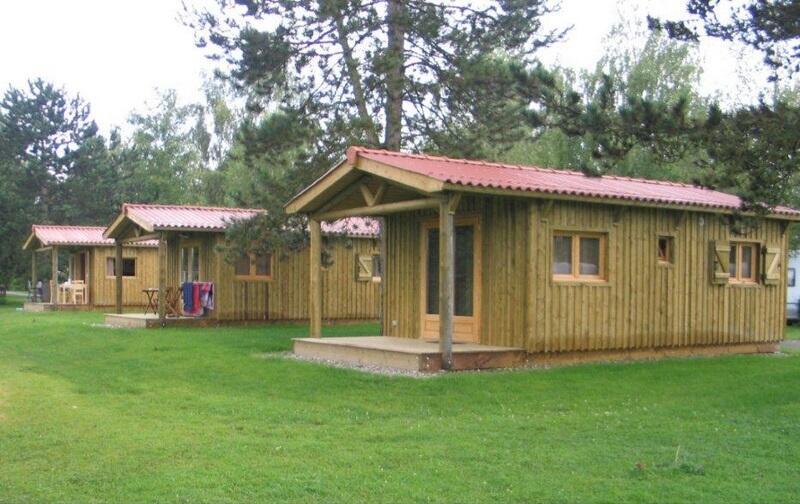 Camping Au Clair Ruisseau