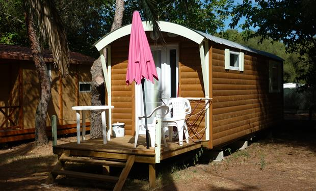 Camping Village Ras l'Bol