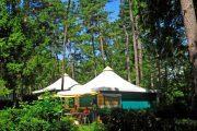 Campéole Camping La Pinède
