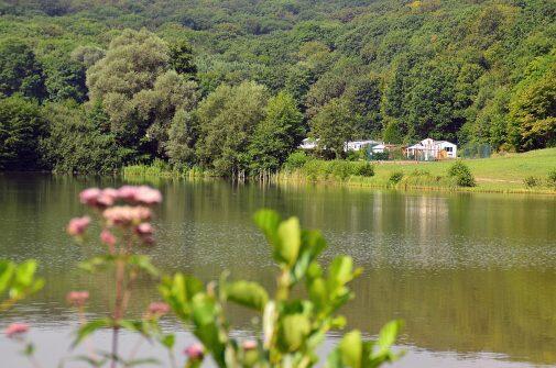 Camping Campéole L'Avena Corsica