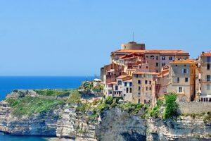 Camping Corsica