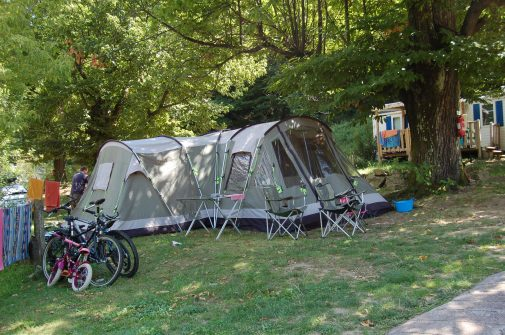 Camping de Belos