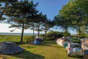 Camping de Port La Chaîne