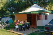 Camping de Port La Chaîne Bretagne