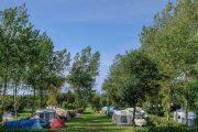 Camping de Port La Chaîne Pleubian