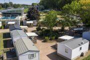 Camping des Halles Bourgondië