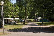 Camping des Halles Decize