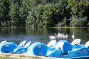 Camping des Halles Frankrijk