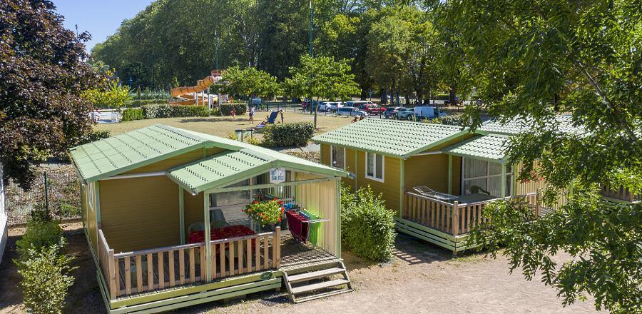Camping des Halles