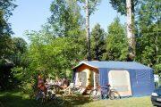 Camping des Pêcheurs