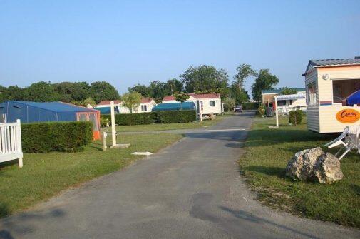 Camping Domaine D'Oléron