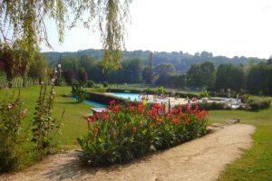 Camping Domaine Du Lac