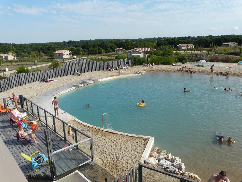 Vakantiepark Domaine du Pré