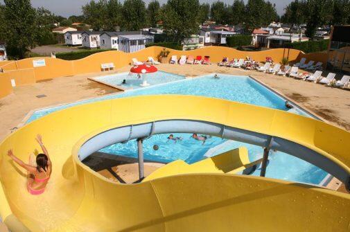 Camping du Bel Air Frankrijk