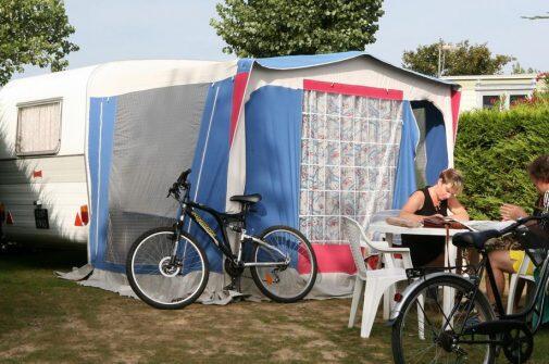 Camping du Bel Air Les Sables-d'Olonne