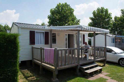 Camping du Bel Air Loirestreek
