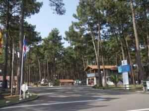 Camping Eurosol