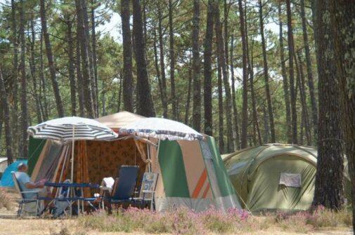 Camping Eurosol Aquitaine