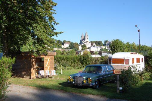 Camping La Citadelle Centre