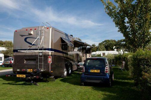 Camping La Citadelle Frankrijk