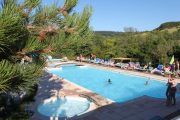 Camping La Source du Jabron