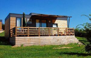 Camping Le Domaine de Louvarel