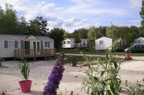 Camping Le Domaine des Etangs du Plessac Saint-Félix-de-Bourdeilles