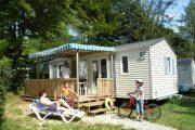 Camping Le Moulin Franche-Comté