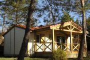 Camping Le Moulin Patornay