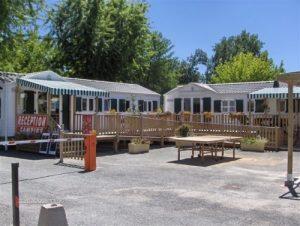 Camping Le Plein Air Neuvicois