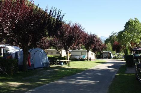 Camping Le Pyrenéen