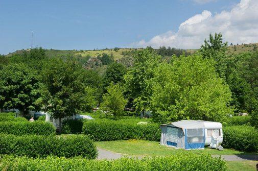 Camping Le Tivoli