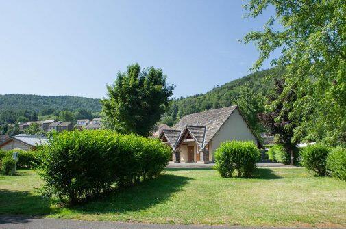 Camping Le Tivoli Frankrijk