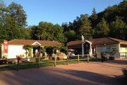 Camping Le Val de la Marquise Campagne