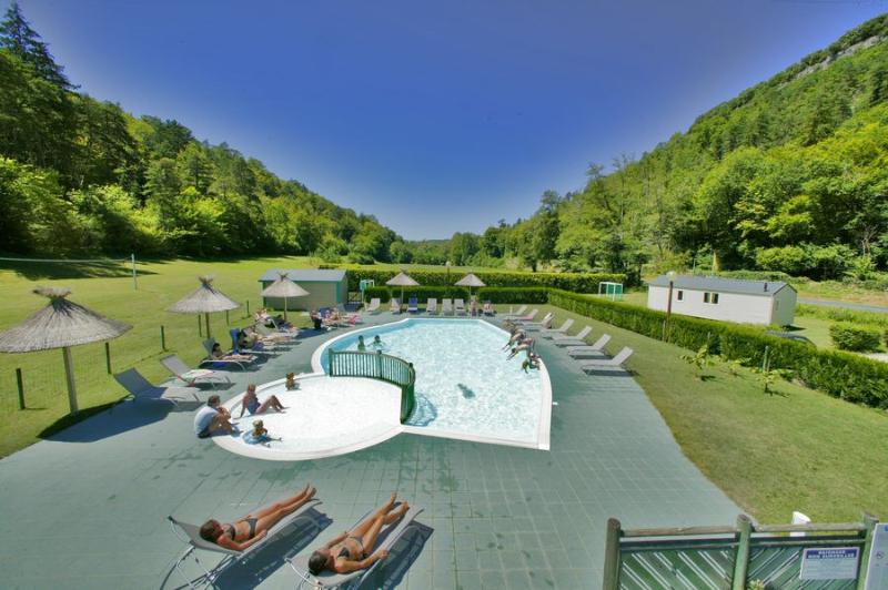 Camping Val de Marquise