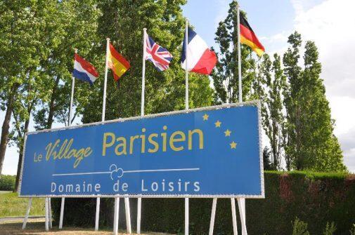 Camping Le Village Parisien