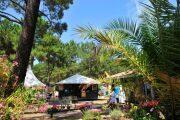 Camping le Vivier