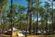 Camping le Vivier Biscarrosse