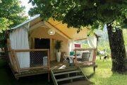 Camping le Vivier Mont-de-Marsan