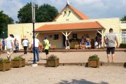 Camping le Walric