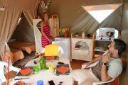 Camping Les 3 Ours Franche-Comté