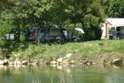 Camping Les 3 Ours Frankrijk