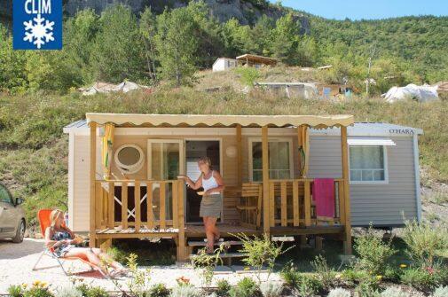 Camping Les Ramières