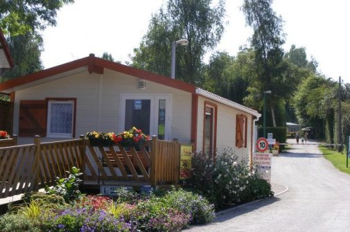 Camping Les Trois Tilleuls