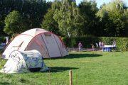 Camping Les Trois Tilleuls Frankrijk