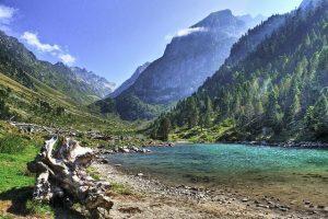 Camping Midi-pyrenees