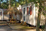 Camping Ondres Plage Aquitaine