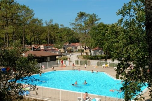 Camping Ondres Plage Ondres